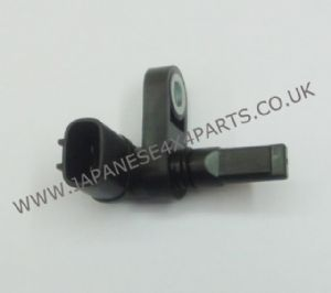 Toyota Land Cruiser 3.0TD (KDJ150-LWB) (KDJ155-SWB) - Front Brake ABS Speed / Antiskid Sensor L/H